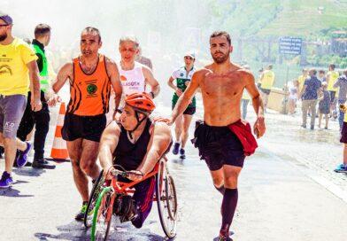 Wings for Life World Run – biegnij za tych, którzy nie mogą